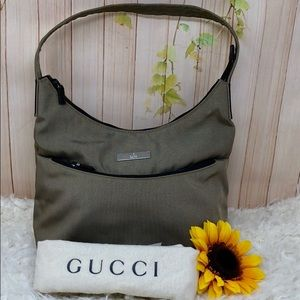 Authentic Gucci Hobos Bag